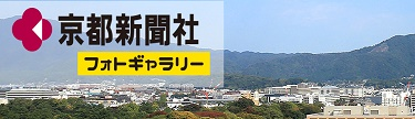 京都新聞社フォトギャラリー